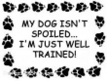 Local Dog Psychologist